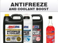 AMSOIL Antifreeze & Coolants