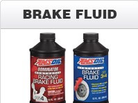 AMSOIL Brake Fluid